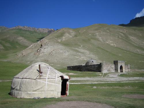 Lastest TashRabat Caravanserai Kyrgyzstan Tours In Kyrgyzstan Travel To